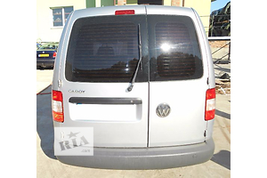 б/у Бамперы задние Volkswagen Caddy
