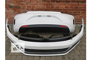 б/у Бампер задний Volkswagen Scirocco