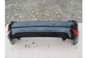 б/у Бамперы задние Ford Focus Hatchback (5d)