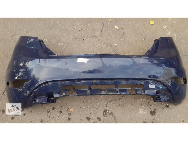 бу Бампер задний Форд Фиеста Ford Fiesta 08- 8A6117906 в Жмеринке