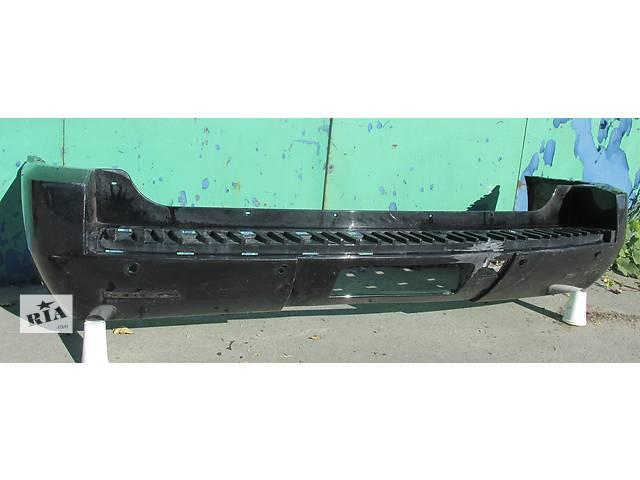 продам Бампер передний и задний Cadillac 15133258 102525806 AH100852 бу в Киеве