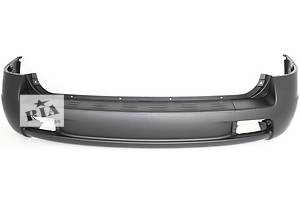 Новые Бамперы задние Hyundai Santa FE