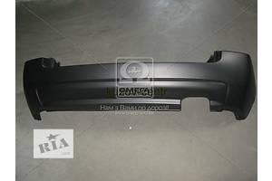 Новые Бамперы задние Kia Sportage