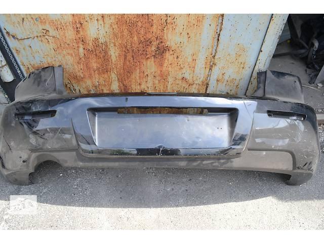 купить бу бампер задний Mazda 6 MPS в Киеве