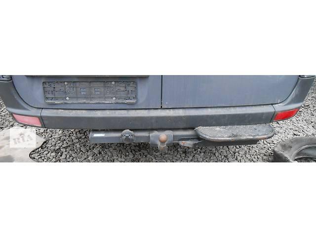 продам Бампер задний Mercedes Sprinter 906 315 2006-2012г бу в Ровно