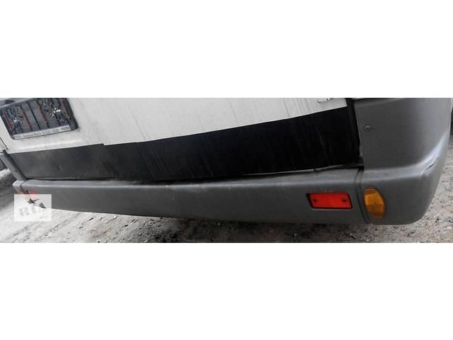 купить бу Бампер задний Mercedes Sprinter Мерседес Спринтер 903, 2.2; 2.7 CDI OM611; 612 (2000-2006 г.в) в Ровно