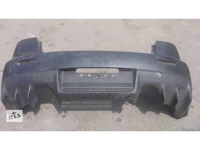 продам Бампер задний митсубиши лансер mitsubishi Lancer X EVO 6410A848 бу в Киеве