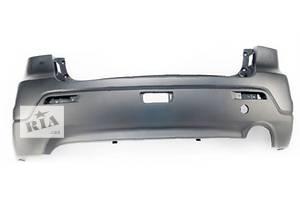 Новые Бамперы задние Mitsubishi ASX