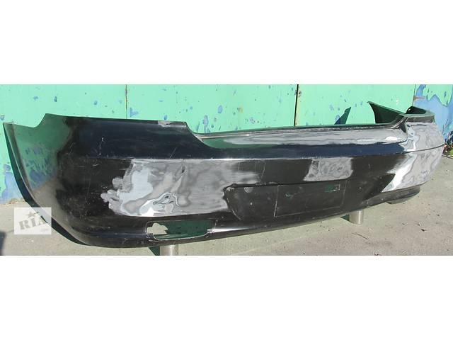 бу Бампер задний  Nissan Almera Classic 87210-31700 в Киеве