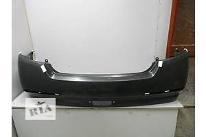 Новые Бамперы задние Nissan Teana
