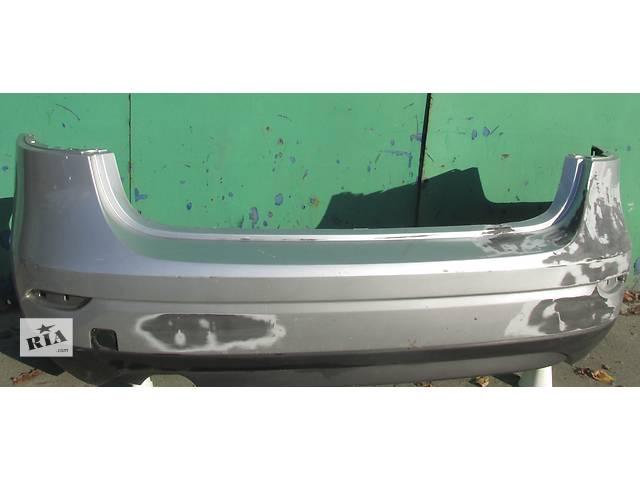 продам Бампер задний  Renault Fluence 2009-2012 85022-0041R бу в Киеве