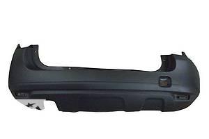 Новые Бамперы задние Renault Duster