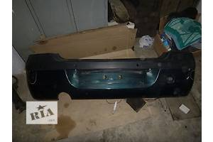 б/у Бамперы задние Dacia Logan