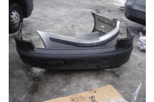 Бамперы задние Skoda Octavia A5