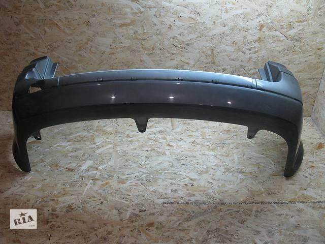 продам Бампер задній (універсал) Рено Меган 2 Renault Megane II бу в Львове