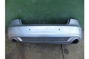 б/у Бамперы задние Audi A5