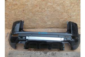 б/у Бамперы задние Land Rover Range Rover Evoque