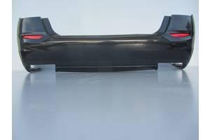 б/у Бамперы задние Maserati Quattroporte