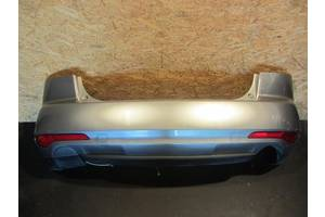 б/у Бамперы задние Mazda CX-7