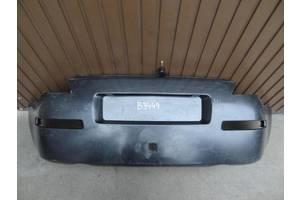 б/у Бамперы задние Nissan 350Z