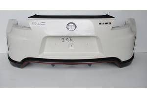 б/у Бампер задний Nissan 370Z