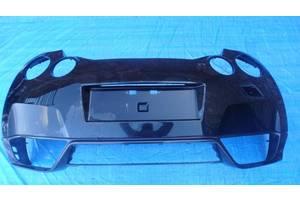 б/у Бамперы задние Nissan GT-R
