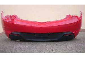 б/у Бамперы задние Opel Astra J