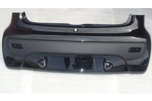 б/у Бамперы задние Peugeot 107