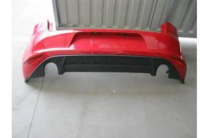 б/у Бамперы задние Volkswagen Golf GTI