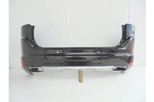 б/у Бамперы задние Volvo XC60