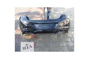 б/у Бамперы задние Opel Astra K