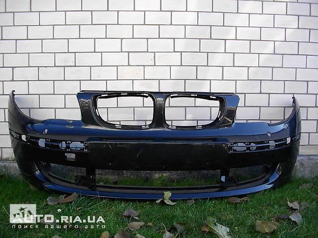 продам Бампер для BMW 1 Series (все) бу в Хмельницком