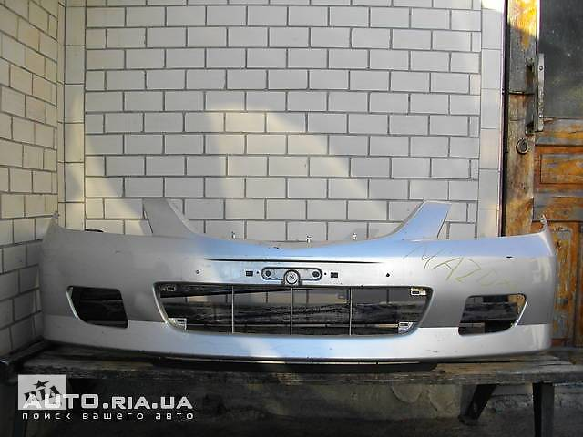 Бампер для Mazda 323- объявление о продаже  в Хмельницком