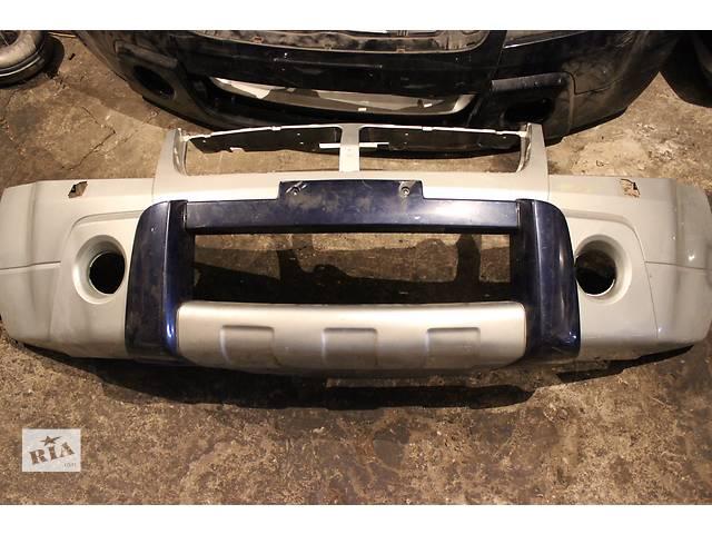 купить бу Бампер для Suzuki Grand Vitara в Киеве