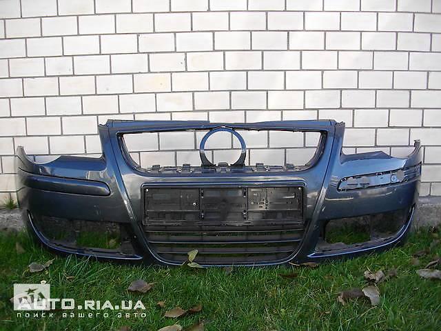 бу Бампер для Volkswagen Polo в Хмельницком