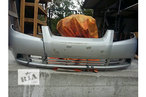 б/у Бампер передний Chevrolet Aveo