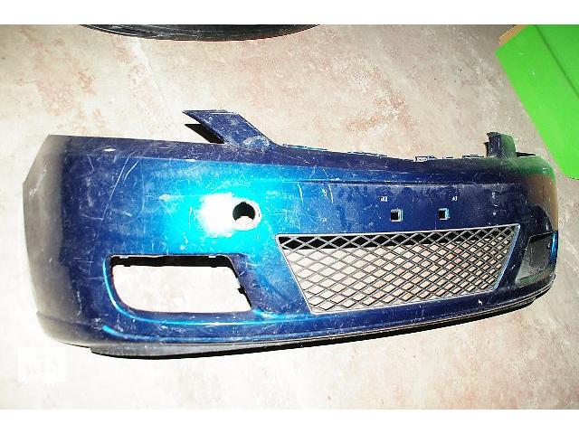 купить бу  Бампер передній для легкового авто Mazda 5 в Львове