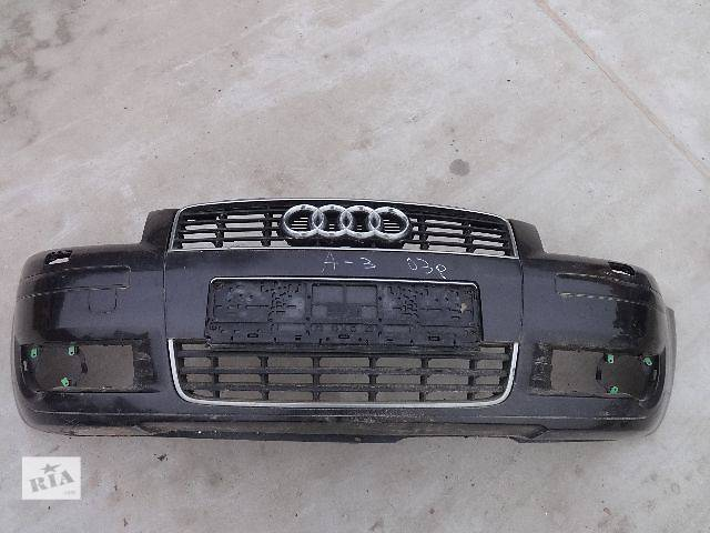 продам Бампер передний Audi A3 2003 бу в Львове