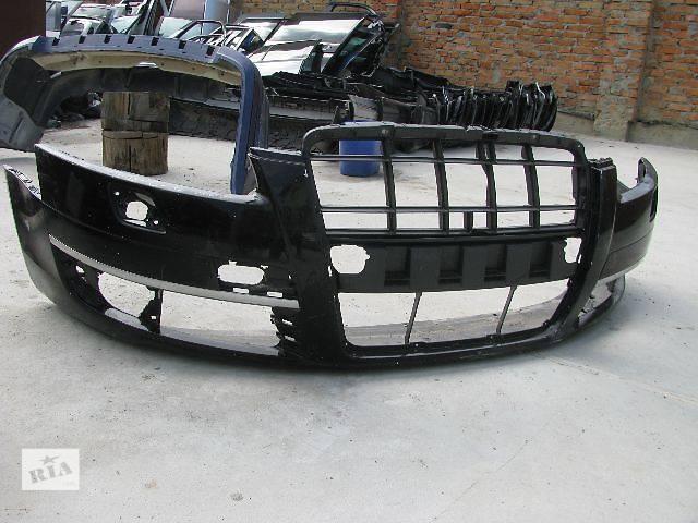 Бампер передний Audi A6 (C6) 2006- объявление о продаже  в Львове