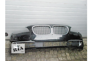 б/у Бампер передний BMW 730