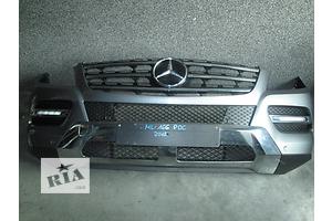 б/у Бампер передний Mercedes ML 320