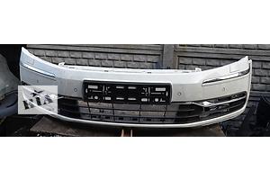 б/у Бампер передний Volkswagen Phaeton