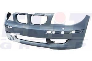 Новые Бамперы передние BMW 1 Series (все)