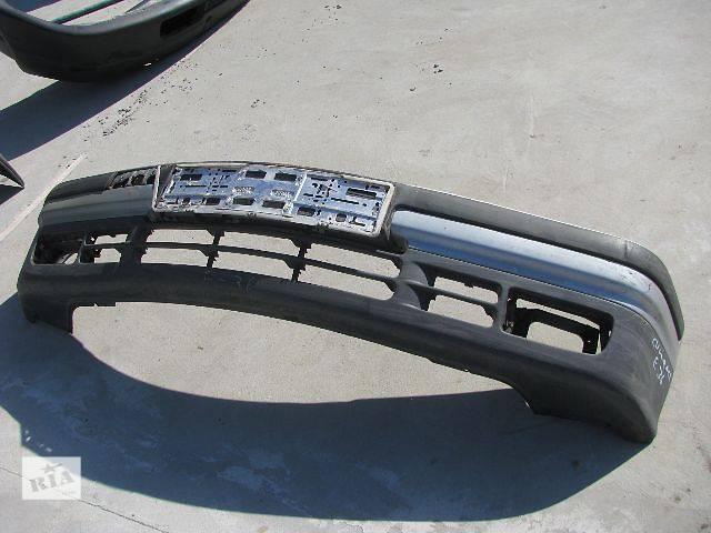 BMW e36 m передний бампер