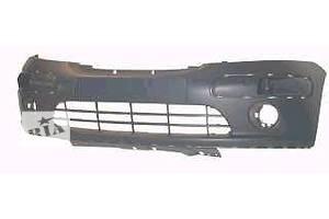 Новые Бамперы передние Citroen C3