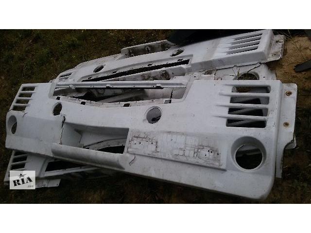 Бампер передний для грузовика Renault Magnum- объявление о продаже  в Ровно