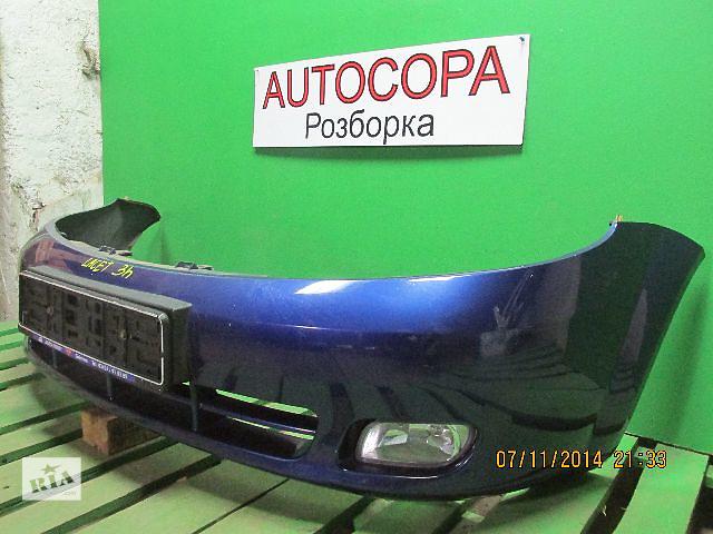купить бу Бампер передний для легкового авто Chevrolet Lacetti в Львове