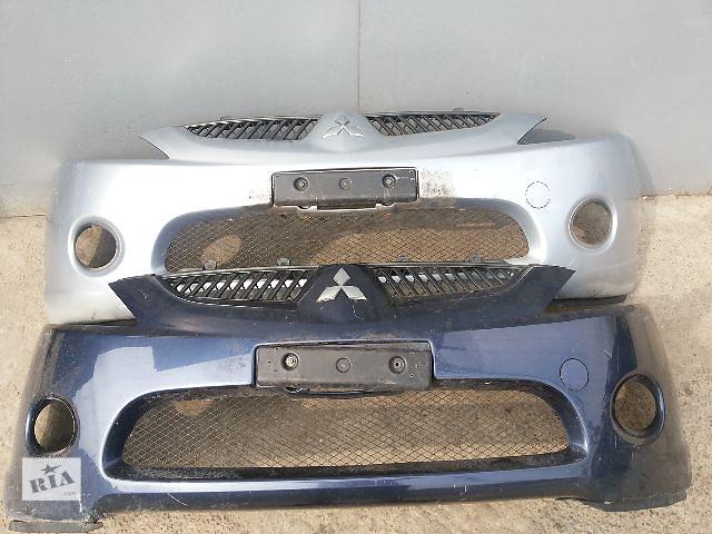 продам Бампер передний для легкового авто Mitsubishi Grandis бу в Киеве
