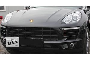Бамперы передние Porsche Macan