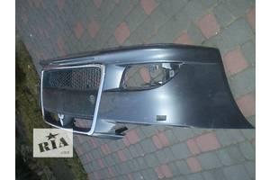 б/у   Бампер передний  Mitsubishi Lancer X Ralliart